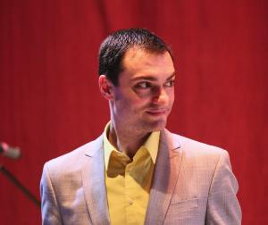 Alexey Miroshnichenko