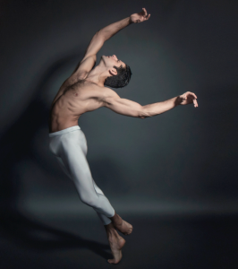 Marcelo Gomes, photo by Daniel Robinson
