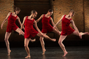 Pam Tanowitz Dance Photo ©Christopher Duggan