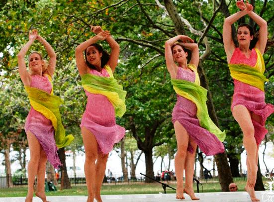Isadora Duncan Dance Company