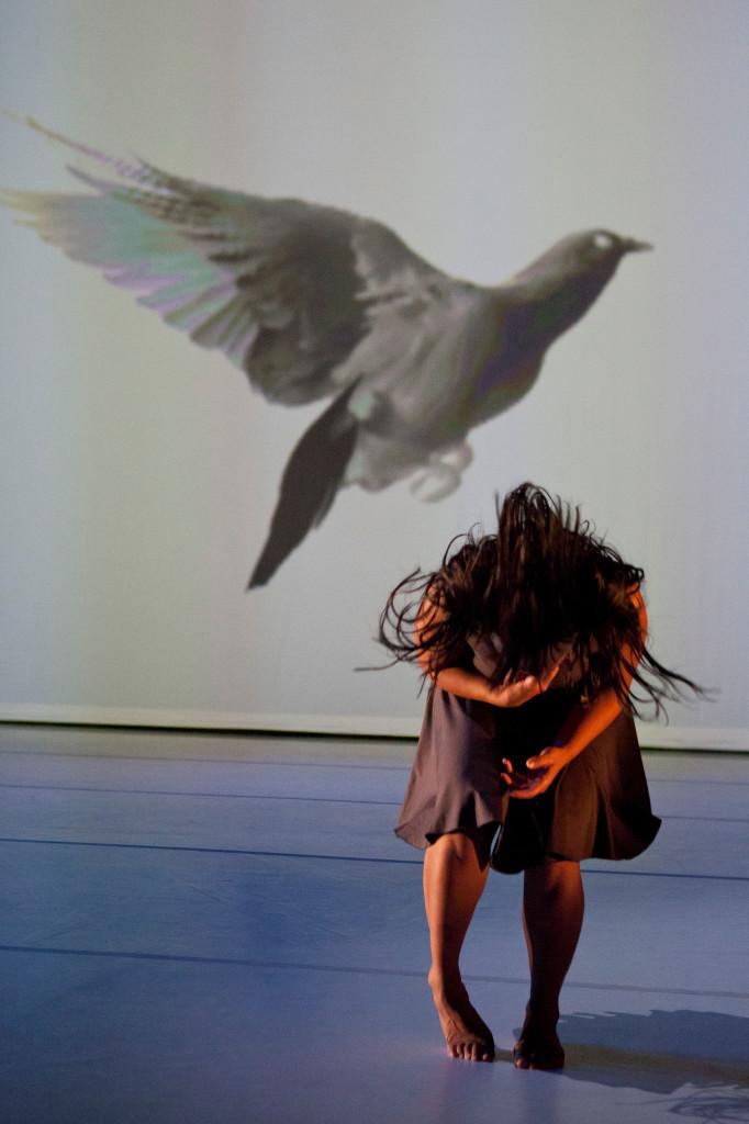 Charisse Skye Aguirre, photo by Jamie Kraus