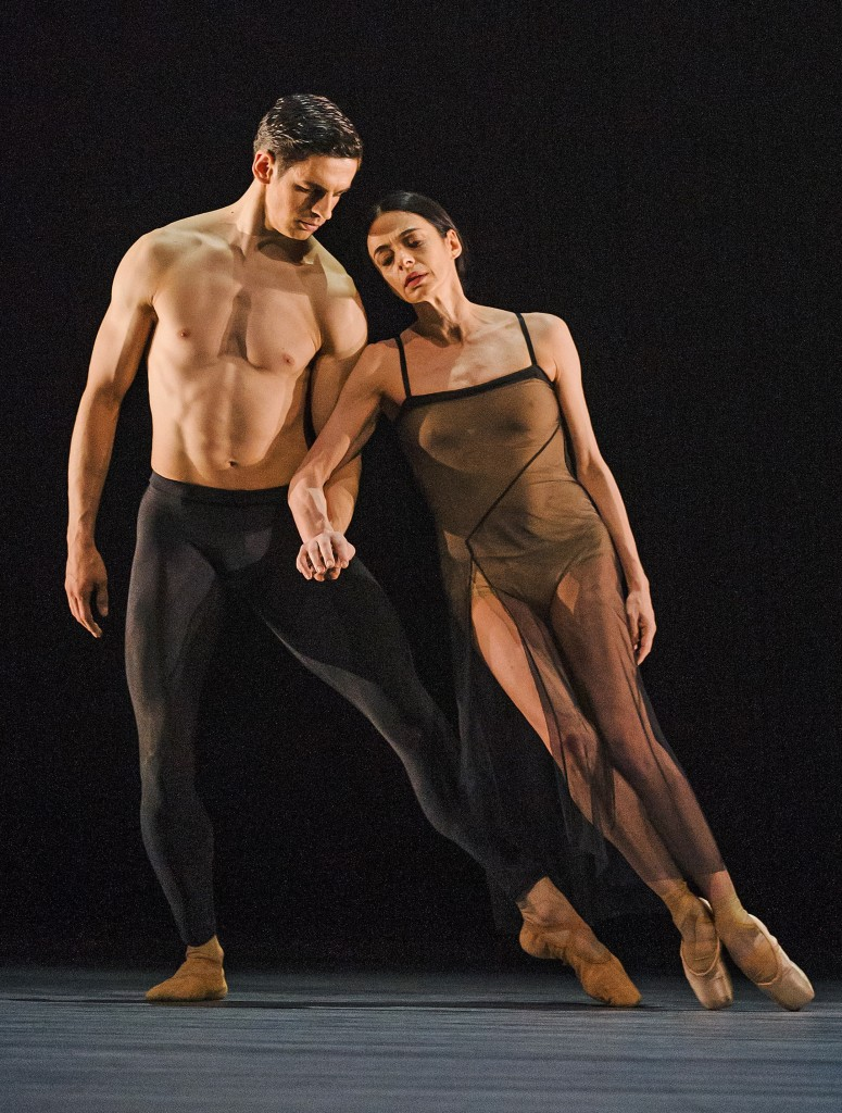 Ferri with Federico Bonelli @ROH, photo by Tristram Kenton