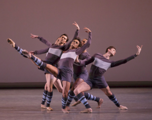 Justin Peck's Rodeo: Four Dance Episodes, photo @Paul Kolnik