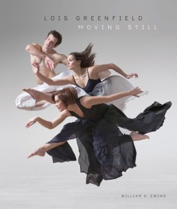 Chronicle_Lois Greenfield  cover