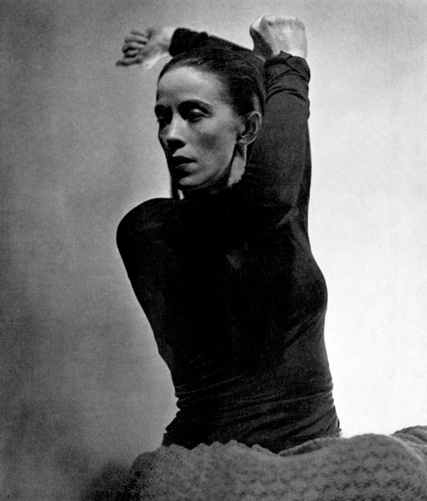 Isabel Garcia Lorca Nude featured | wendy perron